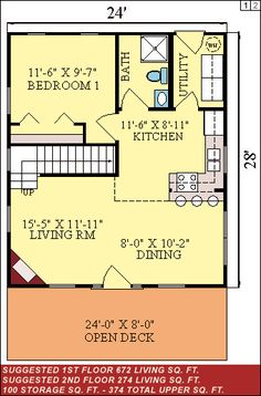 floor plans for cabins | Donalson Log Homes and Log Cabins Log Home Plans photos