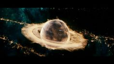 Space_ Planets  is based on German astronomer Johannes Keplers cosmological model from the 17th century, Harmonices Mundi, in which the harmony of the universe is determined by the motion of celestial bodies.  This clip was shown prior to writer-director-producer Martin Villeneuves TED Talk on February 27th, 2013: http://www.ted.com/talks/martin_villeneuve_how_i_made_an_impossible_film.html