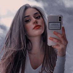 𝐈┊❝ donde yo subo icons + headers para tu hermosa cuenta. ❞  ⇝ minús… #detodo # De Todo # amreading # books # wattpad Portrait Photography Poses, Photography Poses Women, Tumblr Photography, Teen Girl Photography, Beautiful Girl Makeup, Western Girl, Cool Girl Pictures, Cute Girl Face, Bad Girl Aesthetic