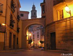 Plaza del Ayuntamiento   por Carpinet.