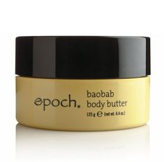 Authentic NU Skin Nuskin Epoch Baobab Body Butter for sale online Nu Skin, Exfoliant, Moisturiser, Foundation, Best Moisturizer, Skin So Soft, Body Butter, Anti Aging Skin Care, Nice Body