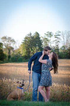 Couples & Pet Photography