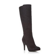 Sherelle High Heel Knee High Boot