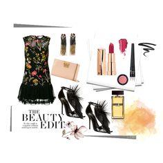 Fashion set No 1 created via Creative Home, Art Decor, Polyvore, Beauty, Design, Style, Fashion, Swag, Moda