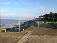 Silloth Lifeboat Station in Silloth, Cumbria. Free overnight Parking, with great views over to Dumfries and Galloway. When approaching the Lifeboat station park in the car park on the right hand side. Free toilets open 24hrs. Great spot.