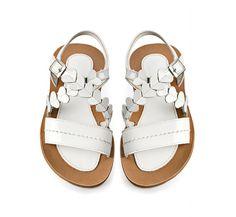 Art. A26 Sandals, Summer, Shoes, Collection, Art, Fashion, Slide Sandals, Craft Art, Moda