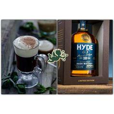 Happy International Irish Coffee Day 🍀🥃🍀☕️🍀