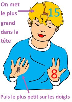 Caclul posé/ Calcul mental | BLOG GS CP CE1 CE2 de Monsieur Mathieu JEUX et RESSOURCES