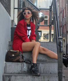 FROM HATS TO HEELS: Womens Designer Round Sunglasses Oversize Retro Fashion Sunglasses 8623