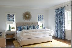 palladian blue | Restyling Home by Kelly