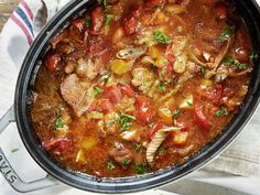 Ukemeny for uke 40 Tapas, Chili, Bacon, Curry, Food And Drink, Low Carb, Soup, Cooking, Detox