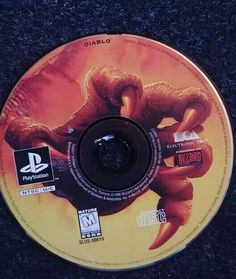 V3 Fx Interact Racing Wheel Playstation 1 Sony Untested