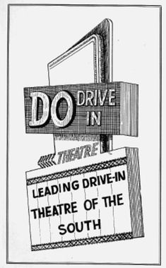 Do Drive In - Metairie Rd (replaced by Old Metairie Village Shopping Center)