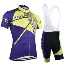 3 STYLES CAMOUFLAGE CAMO PATTERN Cycling Jersey Bike Ropa Ciclismo MTB Maillot