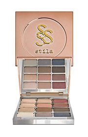 Eyes Are The Window Shadow Palette - Spirit - 20th anniversary collection - Eyes Are The Window Shadow Palette - Spirit - Beauty, Cosmetics, Makeup - Stila Cosmetics