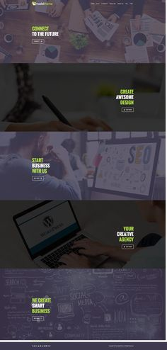 Buy ModelTheme - Versatile WordPress Theme for Agencies and Freelancers by modeltheme on ThemeForest. Want to create an incredible Agency/Personal/Freelancer theme? Amazing Websites, Video Background, 404 Page, Make More Money, Starting A Business, Wordpress Theme, Cool Designs, Campaign, Web Design