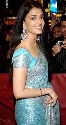 aishwarya rai saree special | PINKVILLA