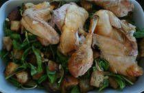 Roast chicken recipes, Chicken recipes and Roasts on Pinterest