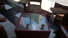 Onde o céu azul invade a mesa do café! Brooklyn Coffe Shop - Rua São Francisco