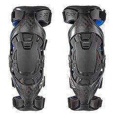 Pod MX - Human Motion K8 Knee Brace (Pair) @ BTO SPORTS