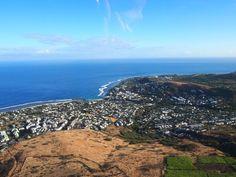 Hier findest Du alles, was Du vor einer Reise nach La Réunion wissen musst + die besten Sehenswürdigkeiten auf der kleinen Insel im Indischen Ozean.