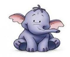 Resultat d'imatges de dibujo elefante con dientes