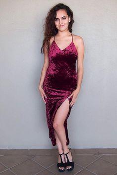 Made You Wink Crushed Velvet Deep Red Midi Dress Red Midi Dress, Dress Up, Bodycon Dress, Midi Dresses, Tight Dresses, Club Dresses, Long Dresses, Fashion Dresses, Event Dresses