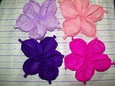 Flores de Papel - YouTube