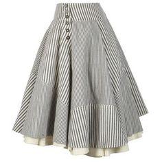 Celestina Skirt