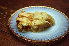 Southern Peach Buttermilk Pie Recipe on Yummly