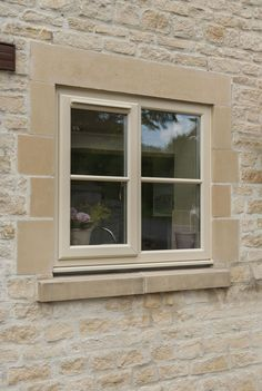 Our award winning uPVC casement windows are secure, high-performing, ultra-versatile and built-to-last. Barn Windows, Cottage Windows, Interior Windows, Casement Windows, Arched Windows, House Windows, Windows And Doors, Bedroom Windows, House Cladding