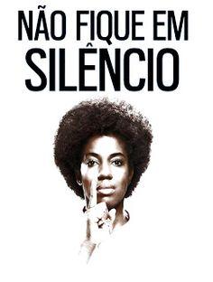 MULHER NEGRA: Direitos Humanos : O que Esperar ? What Is Human Rights, Women's Human Rights, Feminism Photography, Black Memes, Best Mascara, Black Artwork, Black Power, Dark Skin, Afro Art