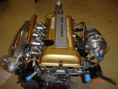 """1972 Nissan 510 """"JDM DIME"""""""