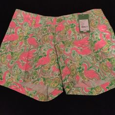 NWT LILLY PULITZER CALLAHAN SIZE 6 NWT Lilly Pulitzer Other