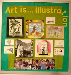 Ms. Kristen-Crayon Can  I LOVE this.  Thinking about doing in my room!
