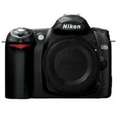 Nikon D50; Rent it today with CameraLends