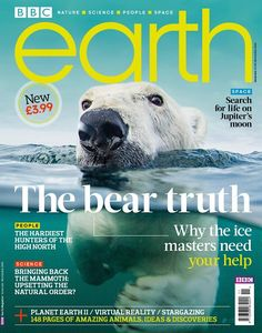 BBC Earth UK - November 2016