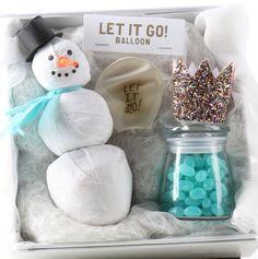 Do you want to build a snowman?! #knackforgiving #frozen #gifts