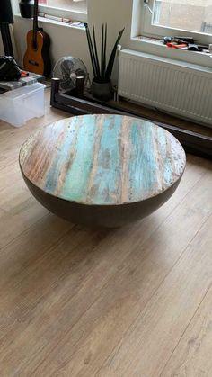 ≥ Design salon tafel - Tafels | Salontafels - Marktplaats.nl
