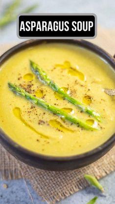 Instant Pot Dinner Recipes, Healthy Soup Recipes, Curry Recipes, Low Carb Recipes, Vegetarian Recipes, Blended Soup Recipes, Low Carb Soups, Healthy Instapot Recipes, Summer Soup Recipes