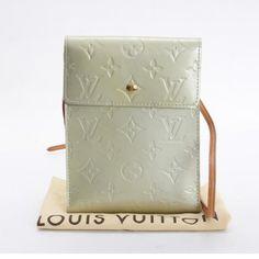 Louis Vuitton Kenmare Monogram Vernis Cross body bags Patent Leather M91060