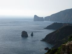 Panorama di Pan di Zucchero   by tonitonim