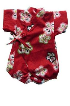 Japanese baby kimono                                                                                                                            Mehr