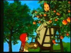 Anna dai capelli rossi   Sigla Integrale 1980