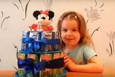 Juice, Sweets, Cake, Gifts, Crafts For Children, Kids, Presents, Gummi Candy, Candy