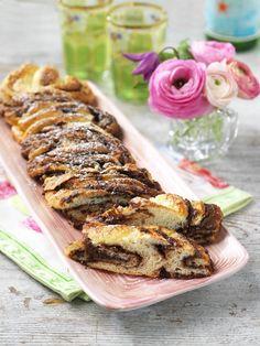 Glutenfri lyxlängd med nutella Grandma Cookies, Nutella, Cookie Box, Fika, Dessert Recipes, Desserts, Gluten Free Recipes, Free Food, Sushi