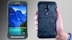 Galaxy S6 Active poderá contar com suporte a cartões MicroSD