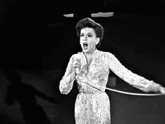 This Stunning Performance By Judy Garland Never Aired Because Producers Said It…