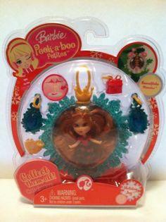 143 Best Barbie S Peek A Boo Petites Images On Pinterest Peek A