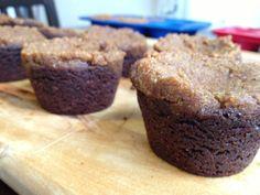 Eat Feel Fresh- A Healthy Food Blog: Grain-Free Pumpkin Pie Brownies: Sugar-Free, Vegan, Gluten-Free, Dairy-Free, Low-Fat Recipe